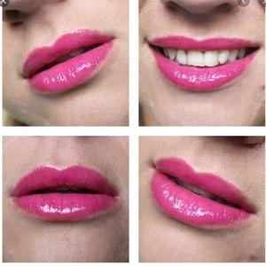 NARS Lip Gloss in PRISCILLA 1691S LUX Travel Size